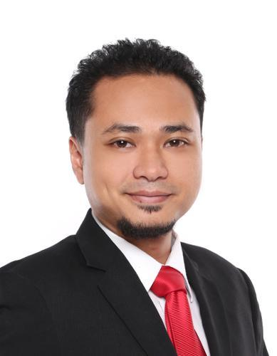 Sufian Mohamed Arip agent photo