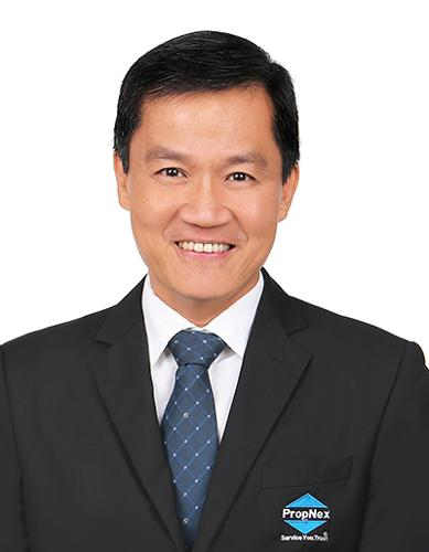 Kelvin Tan agent photo