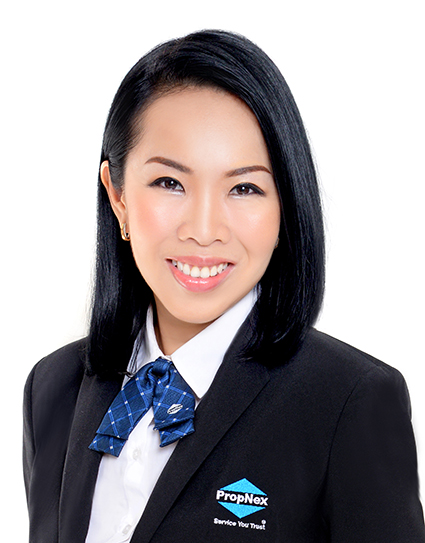 Ella Chang agent photo