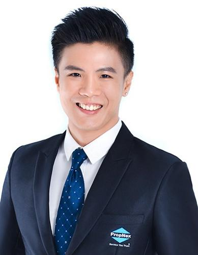 Paul Teo agent photo