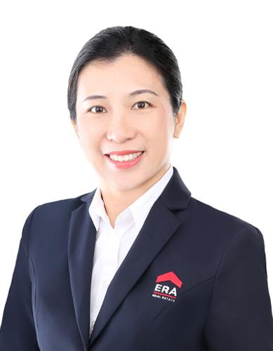 Nicole Chia agent profile photo