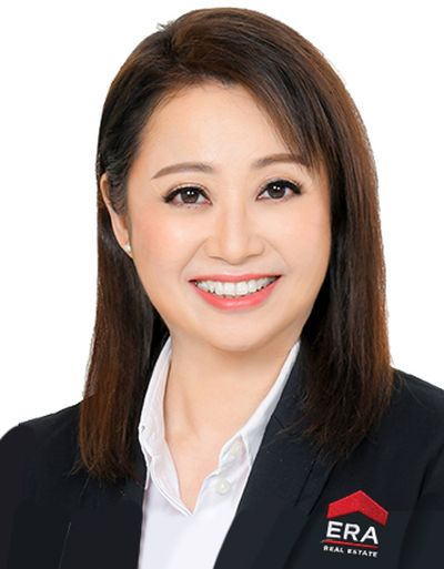 Elsie Heng agent photo