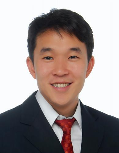 Kenji Wong agent photo