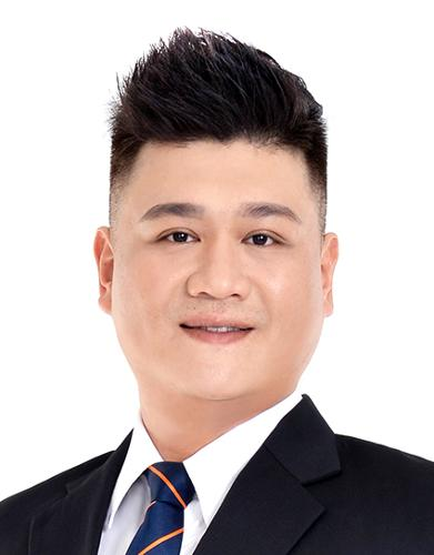 Paul Ng agent photo