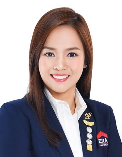 Gelene Ong agent photo