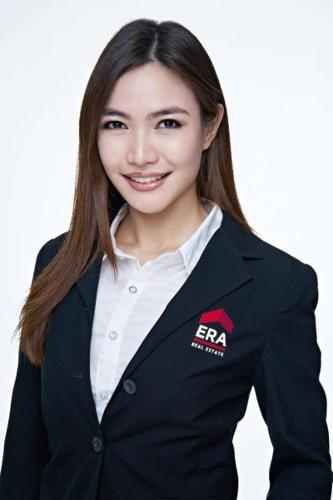 Melissa Yeo agent photo