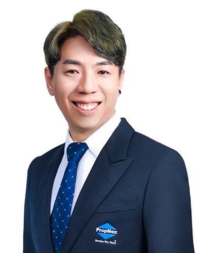 Ian Teh agent photo
