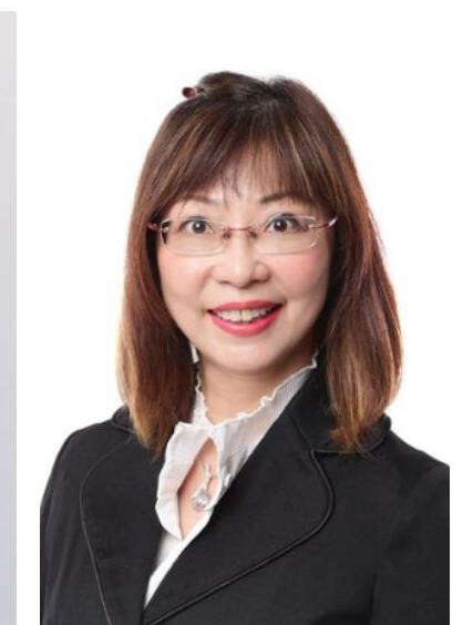 Vivien Ong agent photo