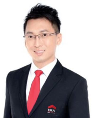 Fabian Goh agent photo