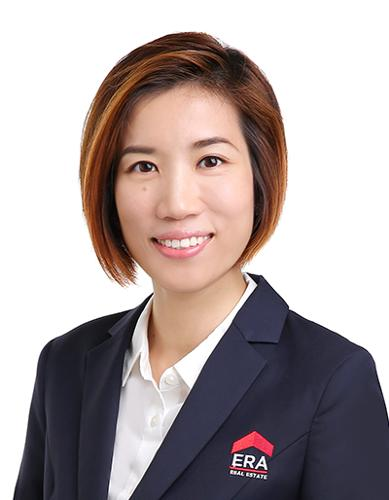 Joelle Chew agent photo