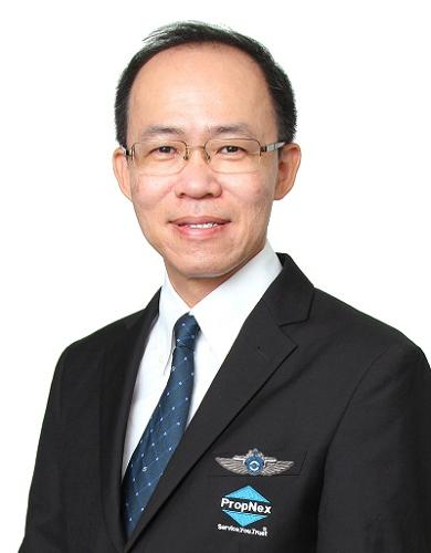 Ray Lim agent photo