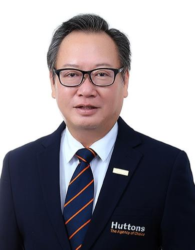 Lawrence Tan agent photo