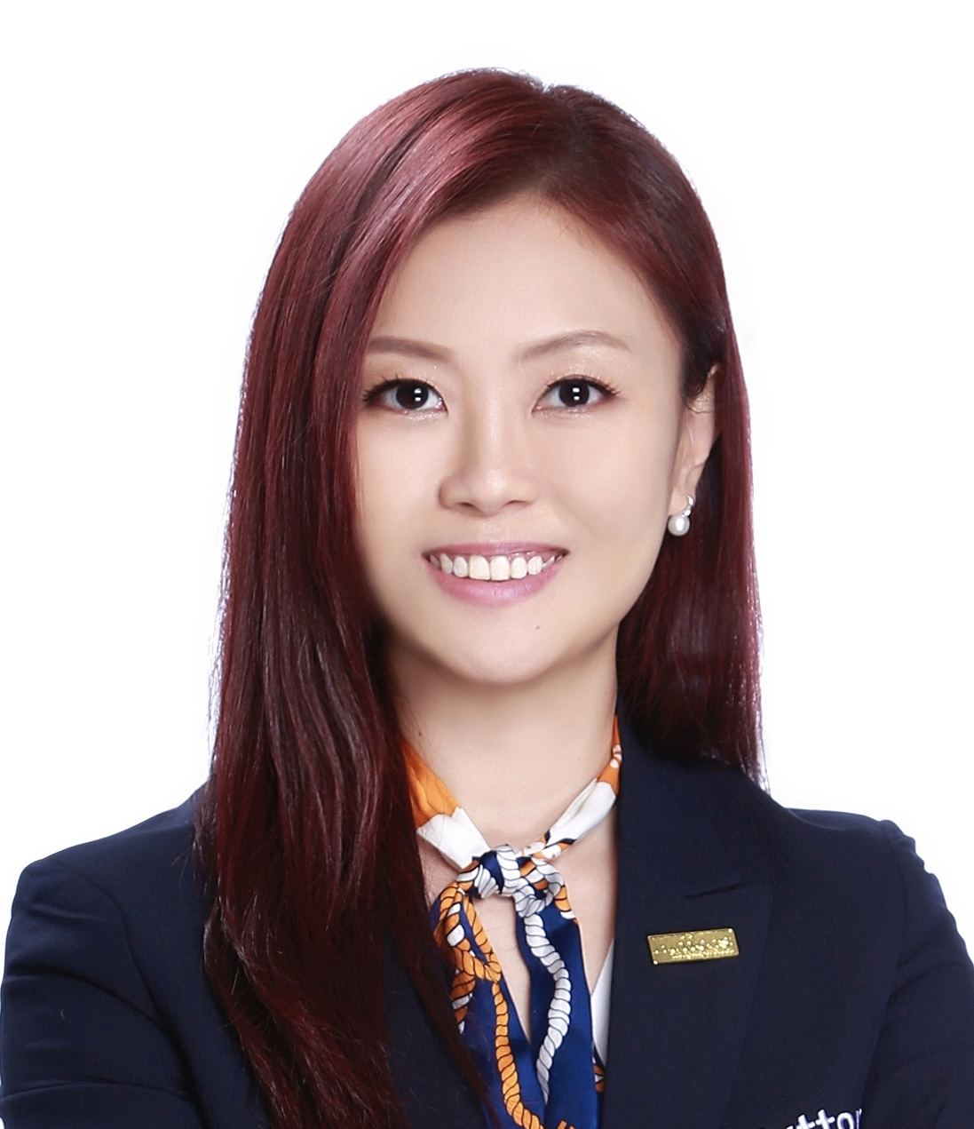 Eileen Au Jialing agent photo
