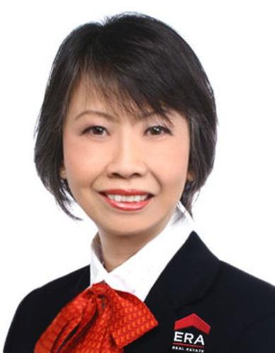 Susie Tay G K agent photo