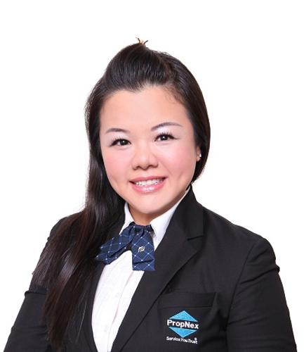 Shanel Liew agent profile photo