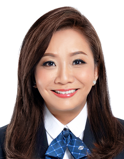 Catherine Lau agent photo