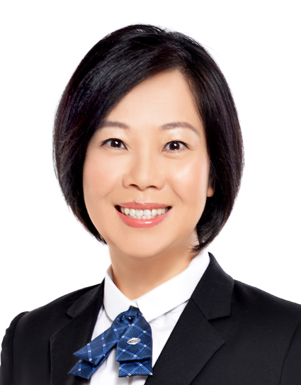 Susan Lam agent photo