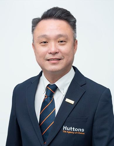 Chris Goh agent photo