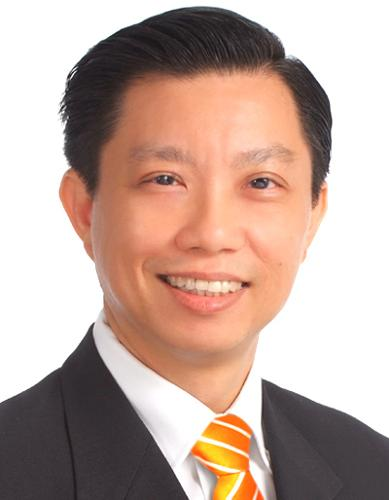 Daniel Ho agent profile photo