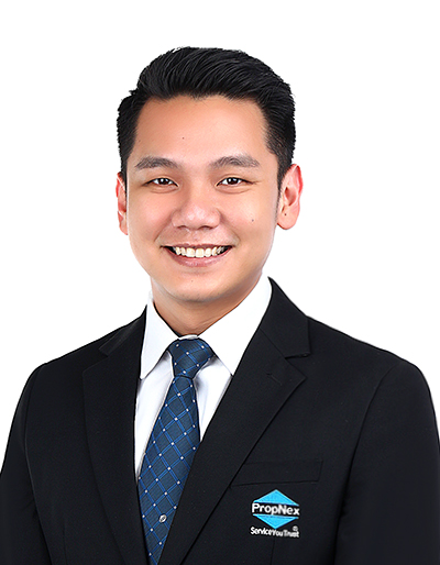 Lim Yong Qing, Phil agent photo