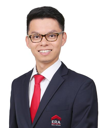 Eugene Lum agent photo