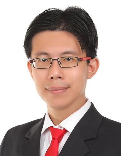 Ng Wai Keet agent photo