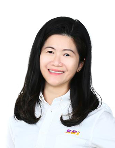 Stephanie Foong agent photo