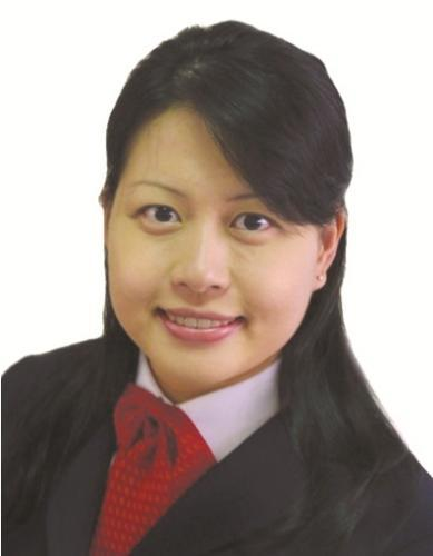 Joanne Tan Y L agent photo