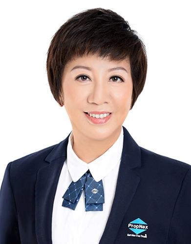 Susan Ong agent profile photo