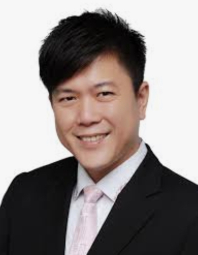 Bobby Ho agent photo