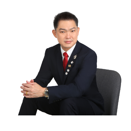 Lawrence Ang C H agent photo