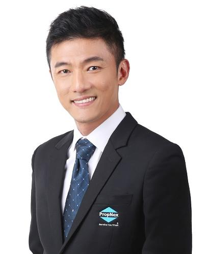 Eric Kwek agent profile photo