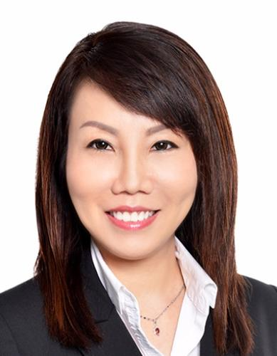 Vanessa Yong agent photo