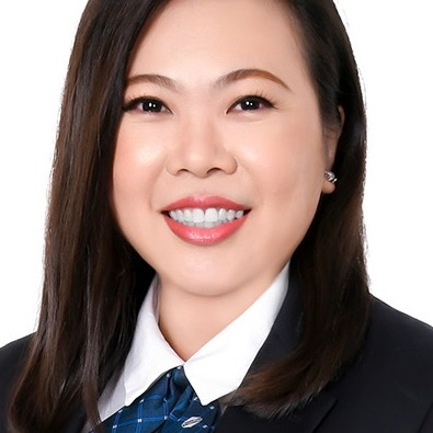 Priscilla Khoo agent photo