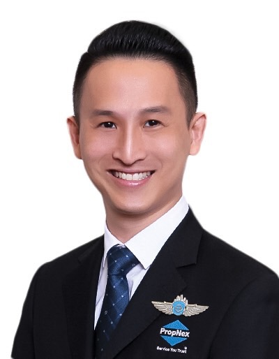 Dylan Poh agent profile photo