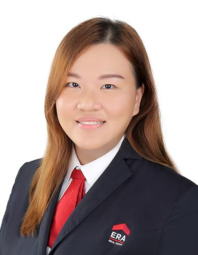 Daslyn Ng agent photo