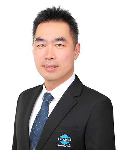 Victor Heng Fok Liang (XING FULONG) agent photo