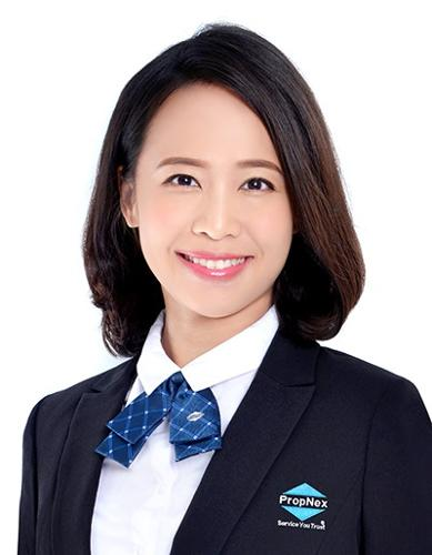 Emily Lin agent photo