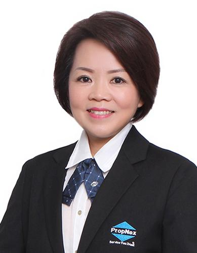 Lyn Seow agent photo