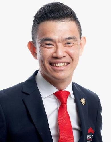 Roy Ong agent profile photo