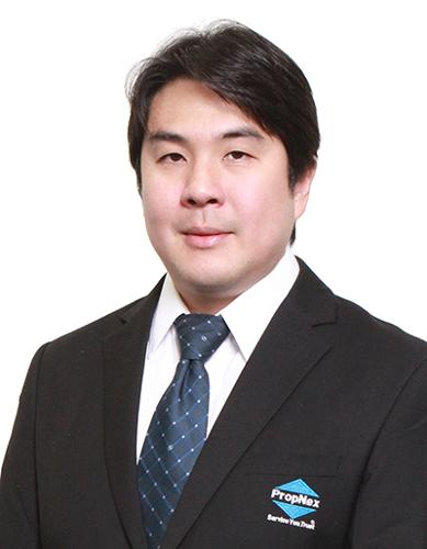 Cheong Shermin agent photo