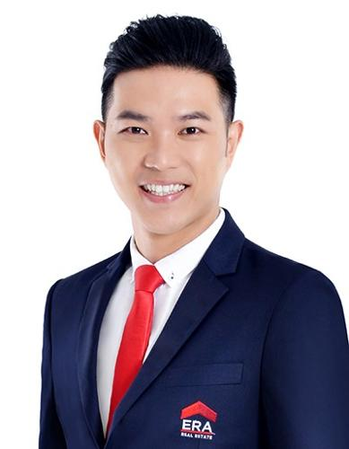 Andy Tan agent profile photo