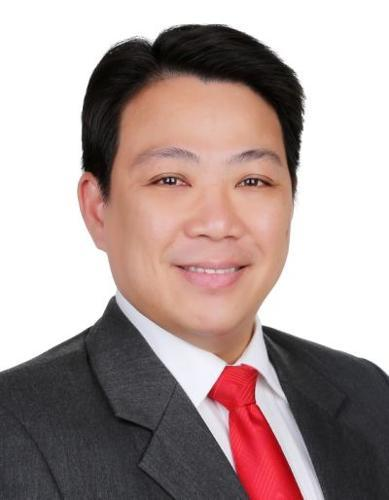 Chan Teck Wah agent photo