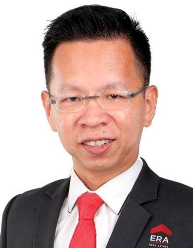 Ronald Lim agent photo