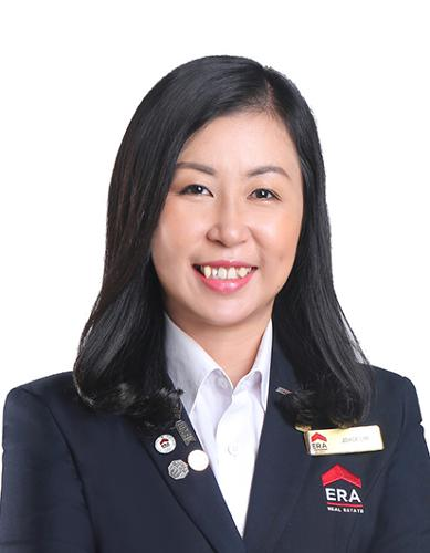 Joyce Lim S B agent photo