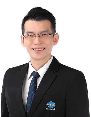David Lim agent profile photo