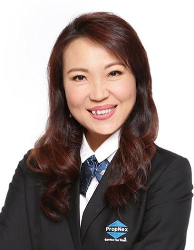 Sharlyn Neo Ai Poh agent photo