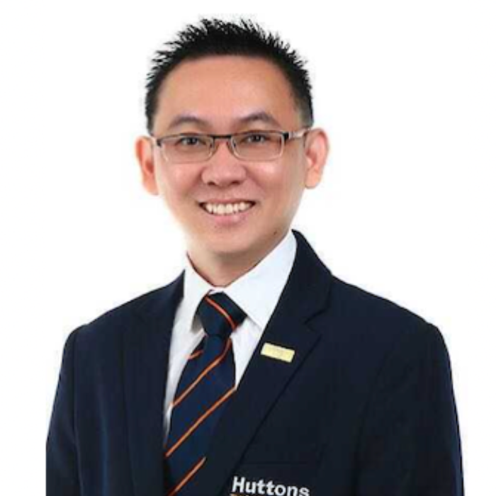 Ooi Chee Wei (bryan Ooi) agent photo