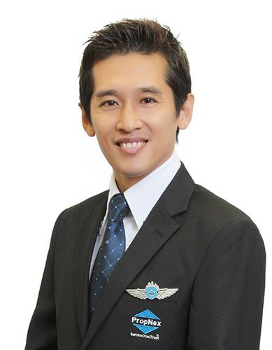 Chris Choo agent photo