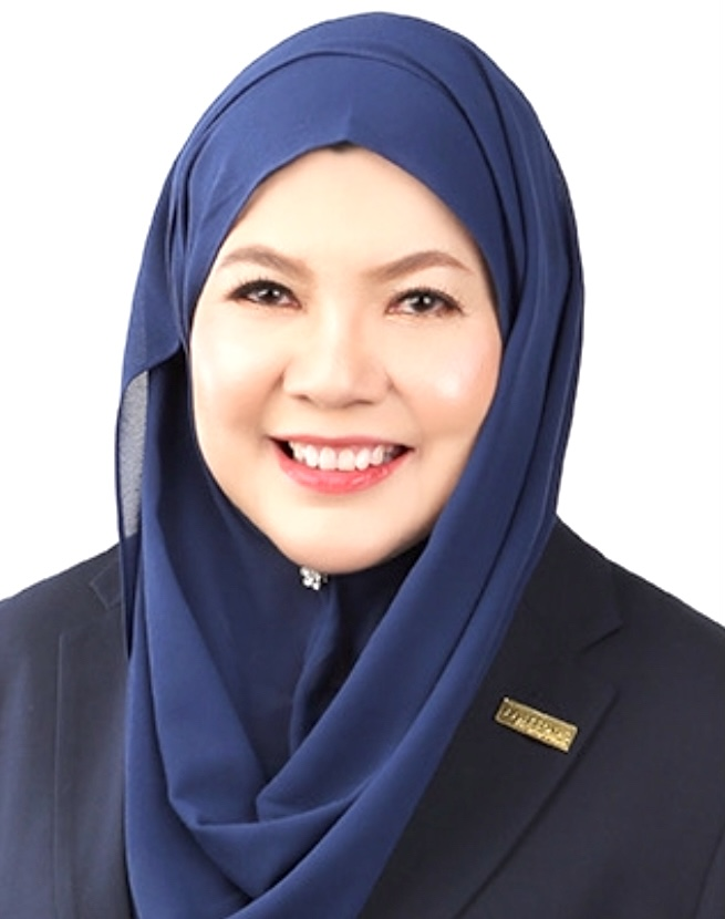 Fauziah A A agent photo